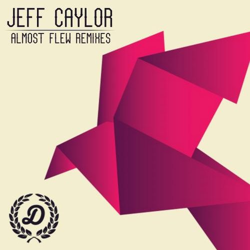 Jeff Caylor - Almost Flew - Remixes [SOL122]